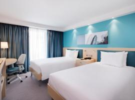 A picture of the hotel: Hampton By Hilton Bristol Airport