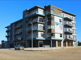 Hotel photo: Atlantic Apartments