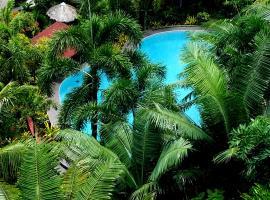 Hotel near Filippinerne
