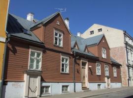Hotel Photo: Tampere Maja