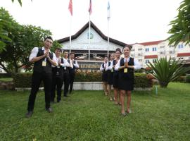 A picture of the hotel: Dansavanh Hotel