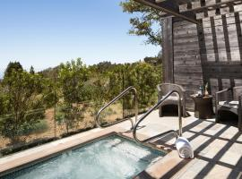 Hotel photo: Ventana Big Sur, An Alila Resort – Adult Only