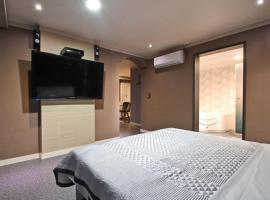 Hotel photo: Zzak Motel