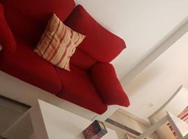 Hotel Photo: Apartamento Victoria