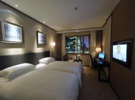 Hotel photo: Byland World Hotel