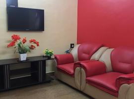 A picture of the hotel: Avvairam Service Appartment