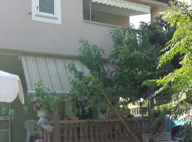 A picture of the hotel: Residenza il sole