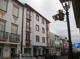 Hotel Photo: Downtown Angra Apartments
