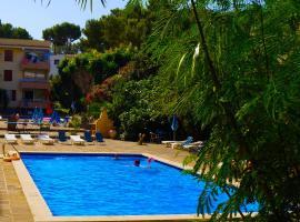Hotel photo: Apartamentos Promenade