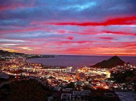 Hotel photo: Cabo Sleeps 3
