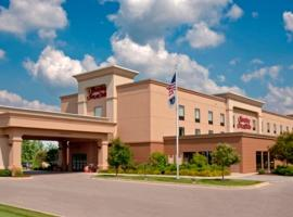 Hotel Foto: Hampton Inn & Suites Grand Rapids-Airport 28th St