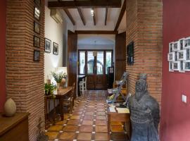 Hotel Photo: Pension Oliva