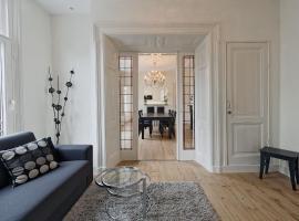 Fotos de Hotel: Quartier Sud Apartment