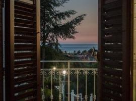 Hotel photo: Il Paradiso Di Hyele