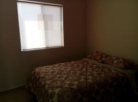 מלון צילום: International Executive Suites Monterrey Aeropuerto