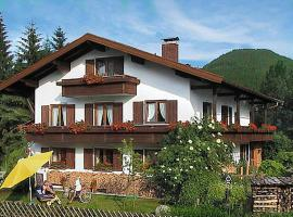 Hotel Photo: Haus in der Loferau