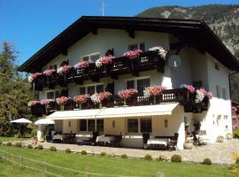 Hotel near Północny Tyrol