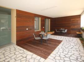Hotel photo: Marva - Deluxe Zimmer vacation rentals from Majdal Shams