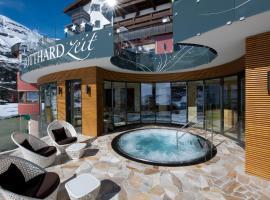 Hotel near Ausztria