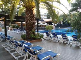 Hotel photo: Balaia Sweet Apartments