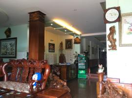 Hotel photo: Manh Hung Guest House