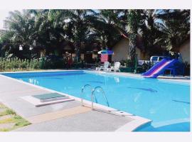 Hotel photo: Nampueng Resort