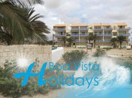รูปภาพของโรงแรม: Boa Vista Holidays