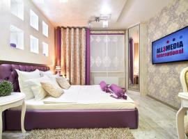Hotel near Grodno