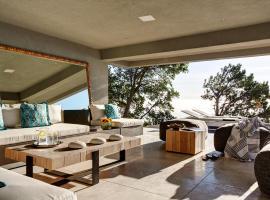 Hotel photo: CB-ONE Luxury Stay
