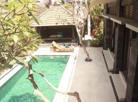 Hotel photo: The Bali Bagus Villas