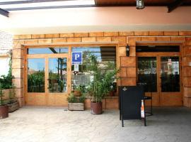 Hotel foto: Pensión Ronda