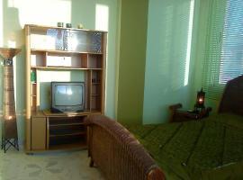 ホテル写真: Villa Paradise in Magawish