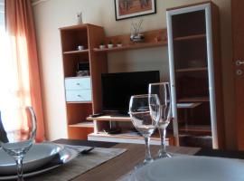 A picture of the hotel: Helenika Star Apartments