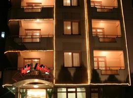 Hình ảnh khách sạn: Prestij Apart Hotel