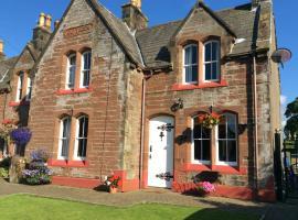 Hotel photo: St Matthews cottages