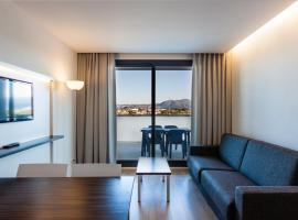 Hotel Photo: ApartHotel Playa Oliva
