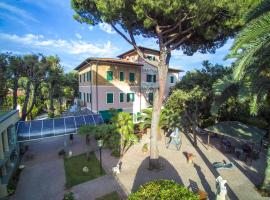 Hotel Photo: Albergo Battelli