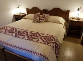Hotel photo: Casa Vacanze La Pavoncella