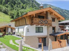 Hotel photo: Chalet Grossglockner