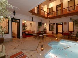 Hotel photo: Riad Ivissa