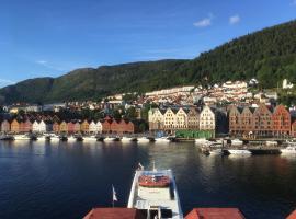 Hotel near Bergen
