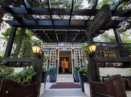 Hotel photo: Bonita Inn