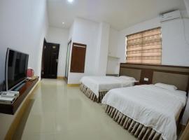 Hotel fotografie: Shan Wei Shi Hong Hai Wan Quan Hao Homestay