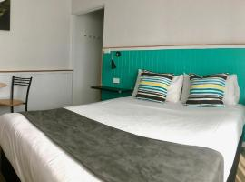 A picture of the hotel: Ballina Homestead Motel