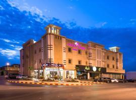 Hotel photo: Boudl Al Fakhria