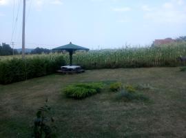 Hotel photo: Vacation Home Atia
