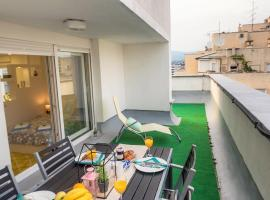 Hotel photo: Nebo Studio Apartment