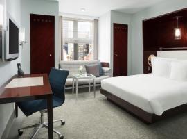 Hotel kuvat: Royalton New York