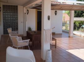 Hotel photo: Casa Robusto