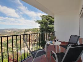 Hotel photo: Apartamentos Tenorio